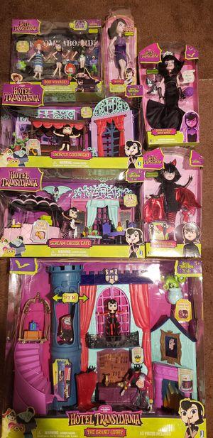 Hotel Transylvania Mega Toy Lot for Sale in Los Angeles, CA