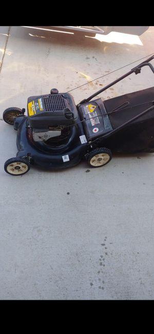 Yard Machine lawn mower for Sale in Riverside, CA