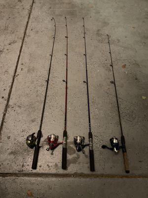 Beginner Fishing Poles for Sale in Chandler, AZ