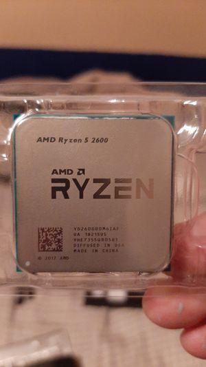 Ryzen 5 2600af for Sale in Waxahachie, TX