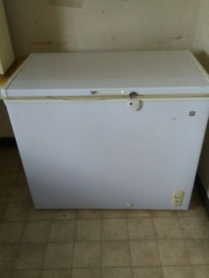 GE freezer for Sale in Maryville, TN