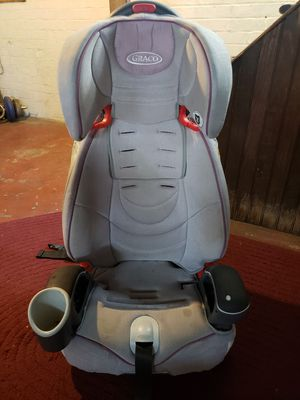 Grayco Car seat. Good condition. Grow with me. Best offer. for Sale in Beaver, PA
