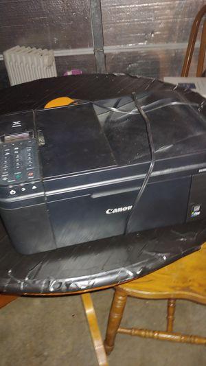 Canon printer for Sale in Van Buren, AR