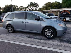 2012 Honda Odyssey for Sale in St Petersburg, FL