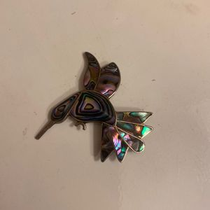 Sterling Silver Pin Bird for Sale in Meriden, CT