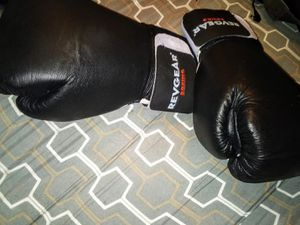 Boxing gloves for Sale in Running Springs, CA