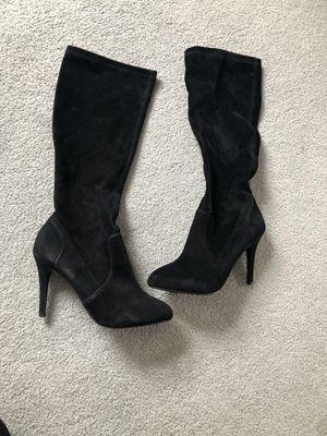 Aldo Black boots for Sale in Chicago, IL