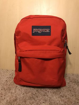 JanSport Backpack for Sale in Plano, TX