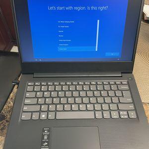 Lenovo Ideapad 3 14 Inch Laptop for Sale in Rowlett, TX