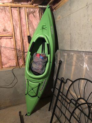 Sundolphin Aruba 10-Foot Sit in Kayak for Sale in Atlanta, GA