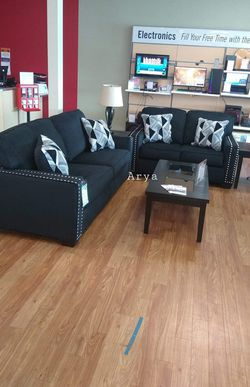 🔥Best Price Brand🆕️ Gleston Onyx Living Room Set | 12206/38/35/20/14 by Ashley for Sale in Alexandria,  VA