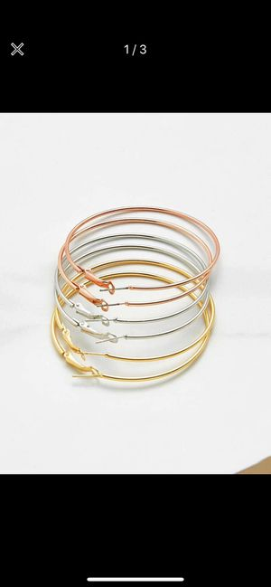 Earrings for Sale in Grand Prairie, TX