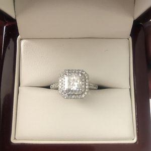 1.64 Princess Cut Diamond Ring for Sale in Phoenix, AZ