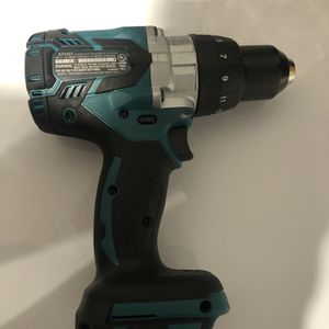 Makita 18-Volt LXT Lithium-Ion Brushless Cordless 1/2 in. XPT Hammer Drill/Driver (Tool-Only) for Sale in Garden Grove, CA