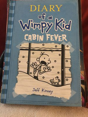 Diary of a Wimpy Kid for Sale in Tamarac, FL