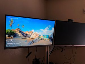 Asus MX279H 27-Inch Screen LED-Lit LCD Monitor for Sale in Chico, CA