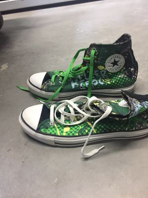 Killer Croc Converse for Sale in Severn, MD