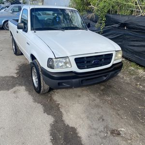 2001 Ford Ranger for Sale in Fort Myers, FL