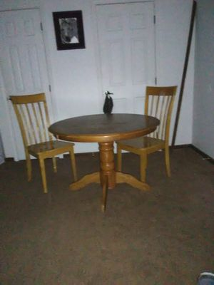 Kitchen table for Sale in Mount Vernon, IN