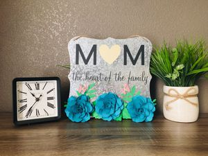 Mother's Day Plaque for Sale in Tulare, CA