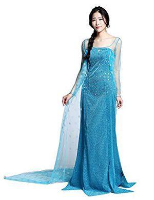 Elsa Dress for Sale in Stafford, VA