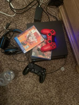 ps4 for Sale in Lancaster, TX