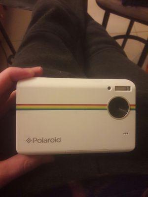 Digital polaroid camera for Sale in Seattle, WA