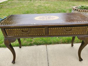 Beautiful console table for Sale in Fort Worth, TX