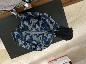 Kids jacket with hoodie for Sale in COVINA, CA