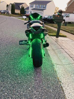2K16 Kawasaki Ninja ZX14R ABS SE for Sale in Denver, CO