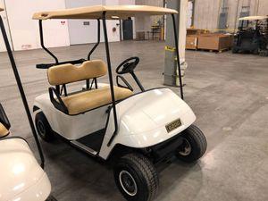 Ez go golf cart In excellent condition for Sale in Tujunga, CA