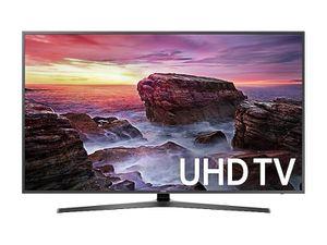 "70"" Samsung 4k smart UHDTV for Sale in Bloomington, CA"