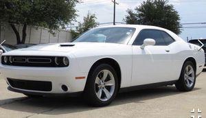 2016 Dodge Challenger SXT for Sale in Dallas, TX