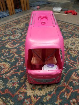 Barbie pop up camper for Sale in Katy, TX