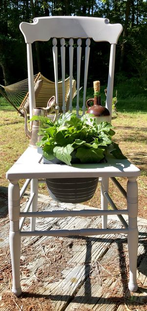Planting chair for Sale in Suffolk, VA