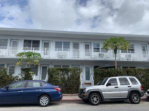 South Beach Studio Available for Sale in Miami, FL