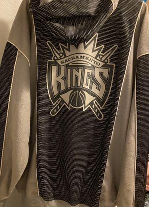 Sacramento Kings jackets & Webber jersey for Sale in Bystrom, CA