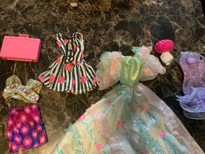 Barbie clothes for Sale in Perris, CA