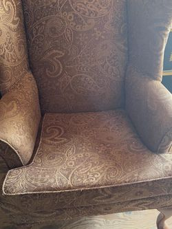 Set Of Wingback Chairs for Sale in Sylmar,  CA