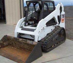 Bobcat t190 for Sale in Deltona, FL
