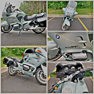 1997 BMW R1100 RT for Sale in Mount Morris, MI