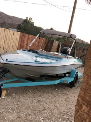 1977 glasstron boat for Sale in Apple Valley, CA