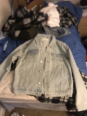 Pacsun Jean Jacket for Sale in Damascus, MD