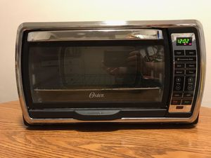 Oster Toaster Oven 1300w for Sale in Oakland, CA