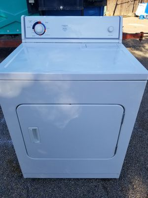 DRYERS ELECTRIC OR GAS / SECADORAS ELECTRICAS O GAS for Sale in Reedley, CA