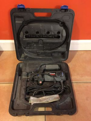 Dremel rotary saw for Sale in Weston, FL