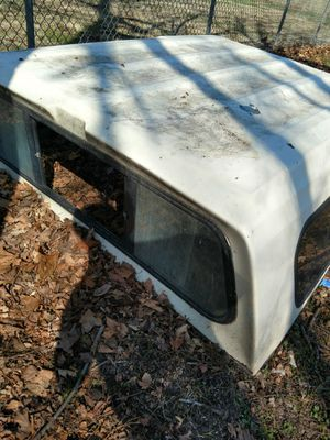 2001 Dodge Ram short box truck cap for Sale in Long Lane, MO