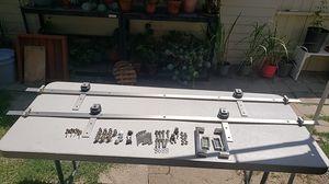 BARN DOOR, Track, hardware kit and door handles for Sale in Chula Vista, CA