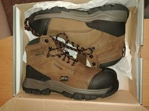 Brand new metatarsal work boots for Sale in Monaca, PA