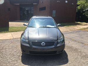 2005 Nissan Altima $1500 down for Sale in North Chesterfield, VA